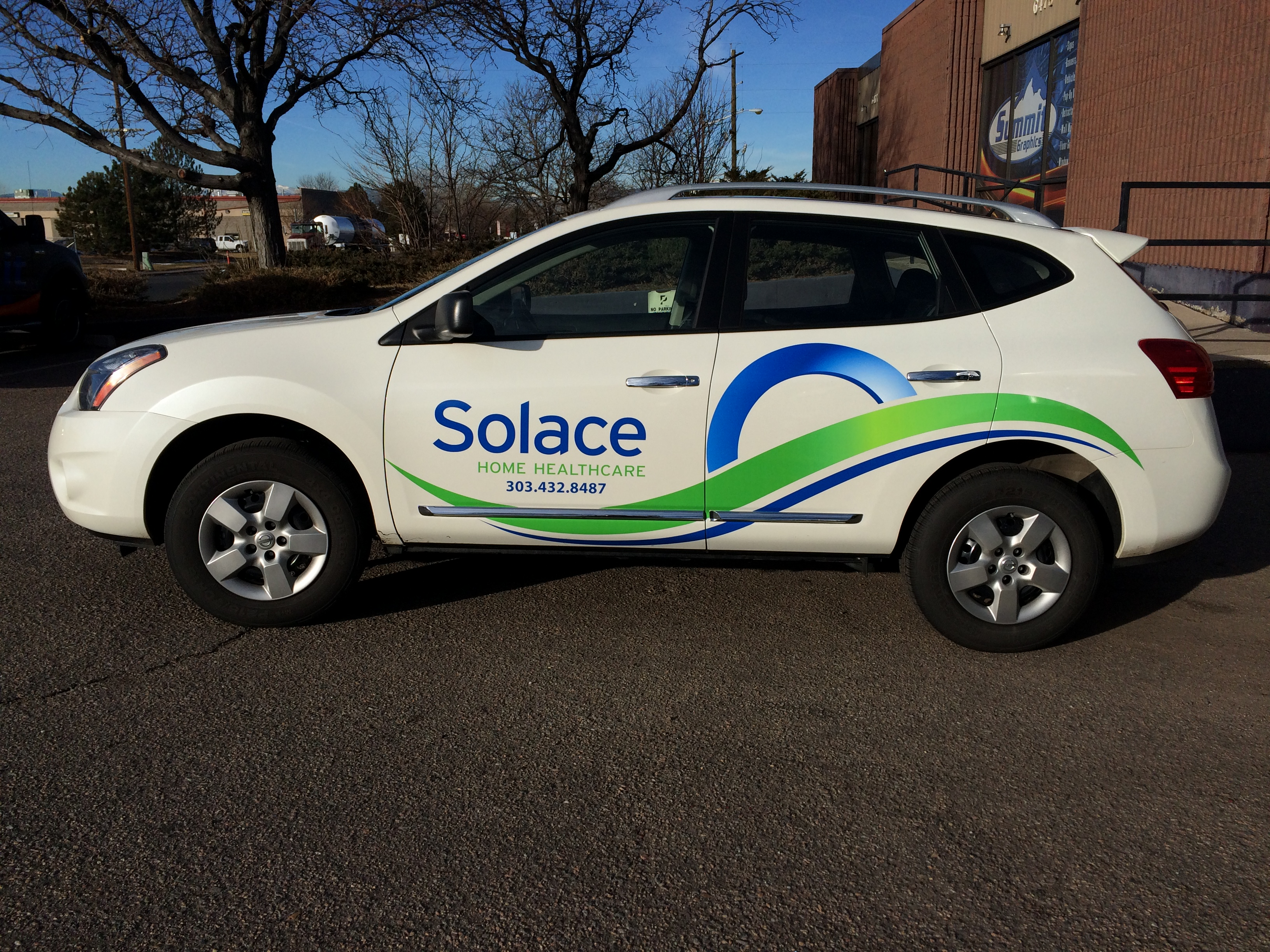 Progressive Car Insurance Denver